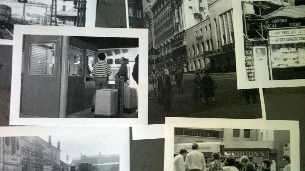 Manchester's image archives