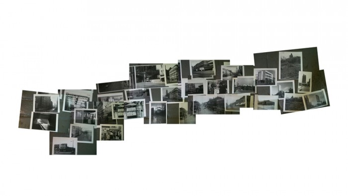 archive storyboard